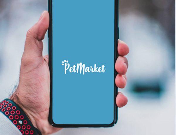 app pet market