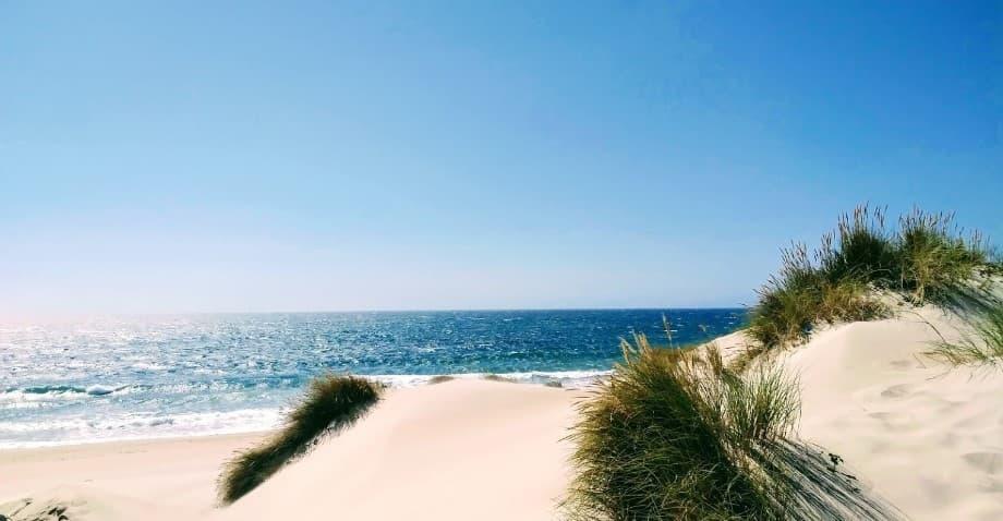 Praia da Ramalha Sul, Esposende